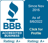 Elevate Brain Training is a BBB Accredited Biofeedback Therapist in Fresno, CA