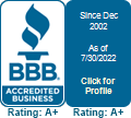 Personnel Solutions Unlimited, Inc. is a BBB Accredited Employment Agency in Visalia, CA