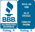 West Coast Siding & Trim is a BBB Accredited Siding Contractor in Corona, CA