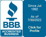 Grant Mercantile Agency is a BBB Accredited Collection Agencies in Oakhurst, CA